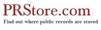 Public Records header image